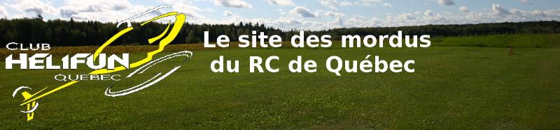 Club Hélifun Québec